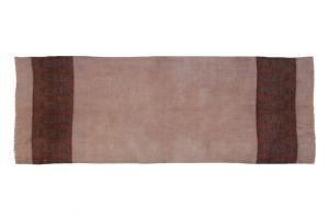 Šála Pašmina kašmírová vlna 220 x 75 cm