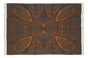 Pléd - šála Kašmír 200 x 145 cm B