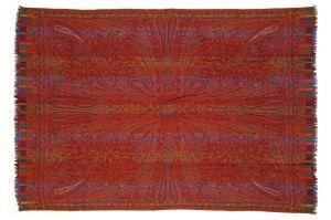 Pléd - šála Kašmír 200 x 145 cm C