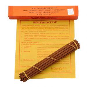 Himalayan Healing incense tibetské vonné tyčinky 19 ks