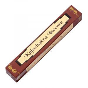 Kalachakra incense tibetské vonné tyčinky 19 ks | SoNo spol. s r.o.