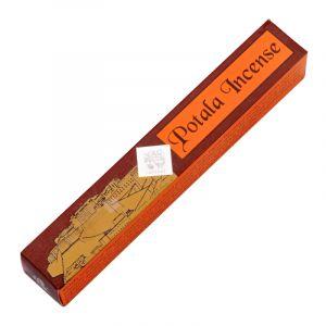 Tibetské vonné tyčinky Potala incense