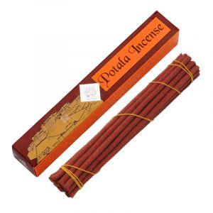 Potala incense tibetské vonné tyčinky 19 ks