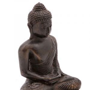 Soška Buddha kov 16 cm III | SoNo spol. s r.o.