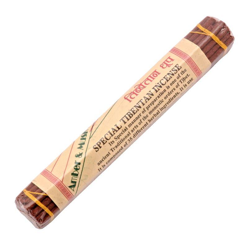 Special Tibetan incense tibetské vonné tyčinky 45 ks