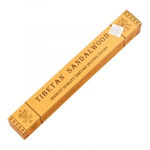 Tibetan Sandalwood tibetské vonné tyčinky 27 ks | SoNo spol. s r.o.