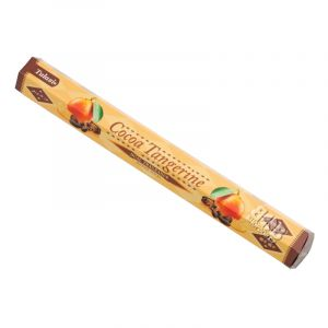 Vonné tyčinky Tulasi Dual Cocoa Tangerine