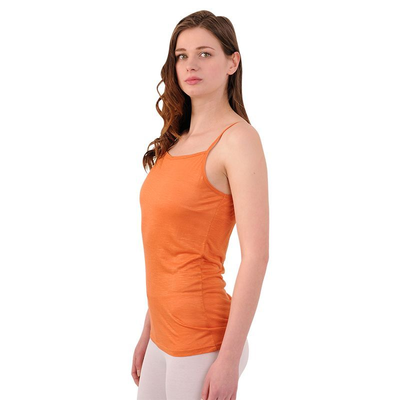 Dámský top tílko BOB Jersey 7 orange