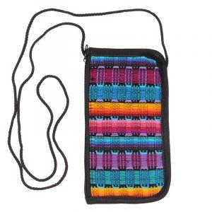 Kapsa na krk tkaná 18 x 10 cm M