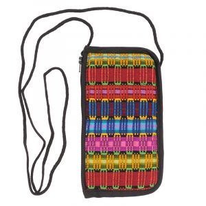 Kapsa na krk tkaná 18 x 10 cm S