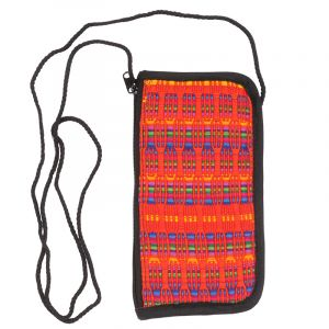 Kapsa na krk tkaná 18 x 10 cm T