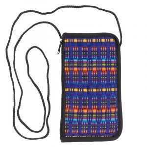 Kapsa na krk tkaná 18 x 10 cm U