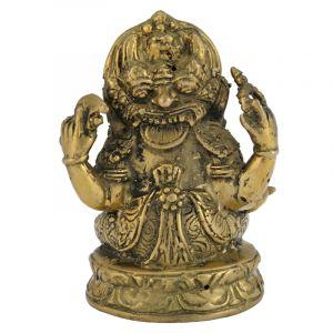 Soška Ganesh kov Barong 10 cm | SoNo spol. s r.o.
