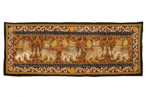 Dekorace Kalaga Lvi 57 x 145 cm