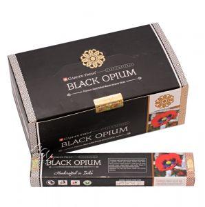 Vonné tyčinky Garden Fresh Black Opium BOX 12 x 15 g