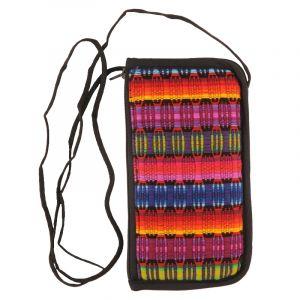 Kapsa na krk tkaná 18 x 10 cm V