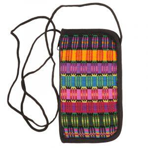 Kapsa na krk tkaná 18 x 10 cm Z