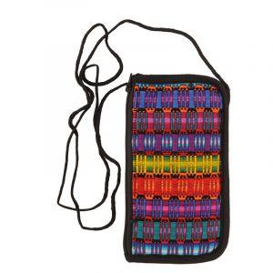 Kapsa na krk tkaná 18 x 10 cm I