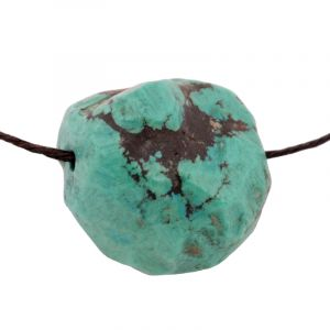 Přívěsek z tibetského tyrkysu 10,2 g II   SoNo spol. s r.o.