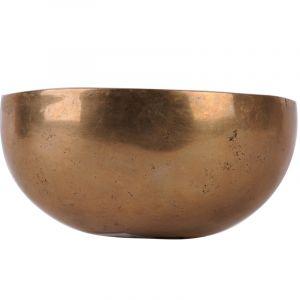 Tibetská mísa 387 g - průměr 12 cm ručně tepaná s paličkou. | SoNo spol. s r.o.