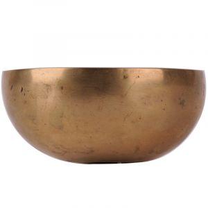 Tibetská mísa 12 cm - 390 g s paličkou