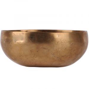 Tibetská mísa 12 cm - 398 g s paličkou
