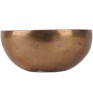 Tibetská mísa 413 g - průměr 12 cm ručně tepaná s paličkou. | SoNo spol. s r.o.