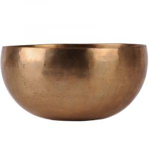 Tibetská mísa 746 g - průměr 15,5 cm ručně tepaná s paličkou. | SoNo spol. s r.o.