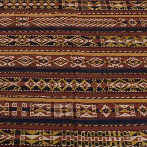 Koberec Ghajari Uzbek 345 x 174 cm