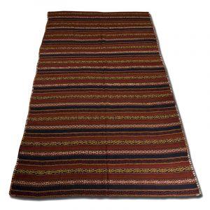 Koberec kelim Termale Uzbek 352 x 197 cm