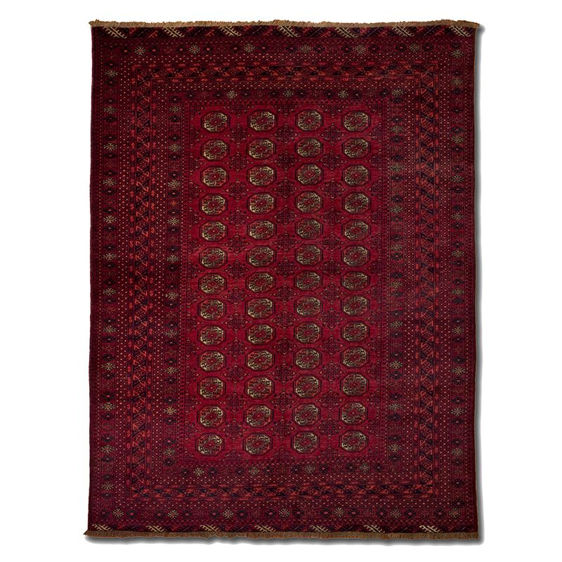 Orientální koberec Andkhoy Turkmen 272 x 207 cm
