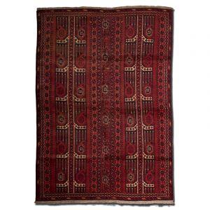 Koberec Baba Sidiqi Turkmen 234 x 160 cm