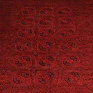 Orientální koberec Baba Sidiqi Suleiman Turkmen 284 x 217 cm