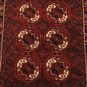 Orientální koberec Baba Sidiqi Turkmen 113 x 86 cm