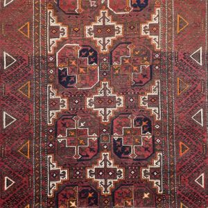 Orientální koberec Madatchány Baluch Quetta 199 x 115 cm | SoNo spol. s r.o.