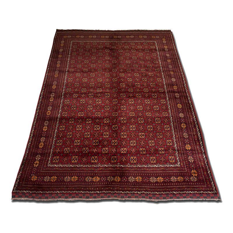 Orientální koberec Beshir Andkhoy Turkmen 308 x 198 cm