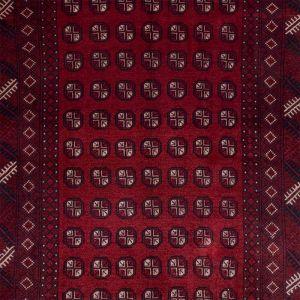 Orientální koberec Chakesh Turkmen 218 x 155 cm