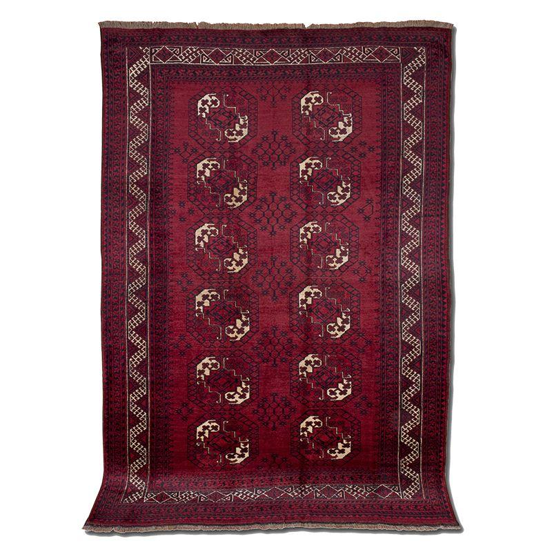 Orientální koberec Chobasht Turkmen 332 x 240 cm