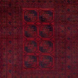 Orientální koberec Daulatabád Turkmen 255 x 209 cm