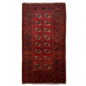 Koberec Daulatabad Turkmen 182 x 101 cm