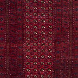 Orientální koberec Daulatabád Turkmen Mauri 283 x 218 cm