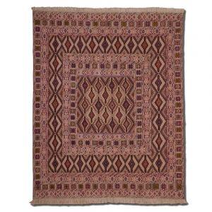 Orientální koberec Dizangi Qala-i-Nau Polonéz 188 x 153 cm | SoNo spol. s r.o.
