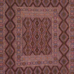 Orientální koberec Dizangi Qala-i-Nau Polonéz 181 x 140 cm