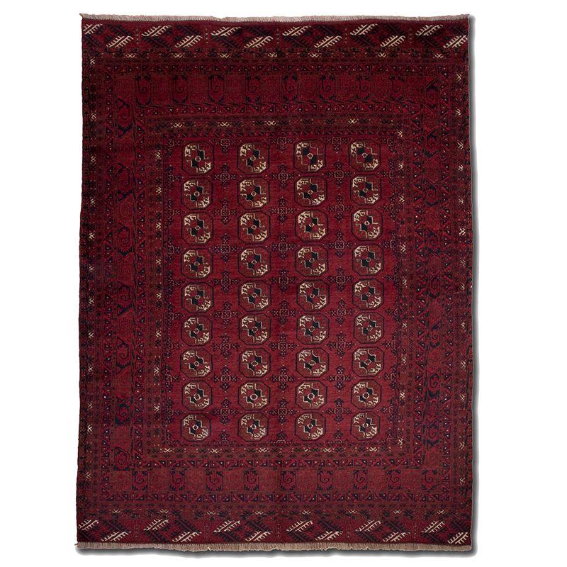 Orientální koberec Sheberghan Turkmen 292 x 221 cm