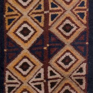 Orientální koberec Džulchors Uzbek Talkhan 312 x 85 cm | SoNo spol. s r.o.
