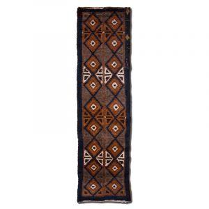 Koberec Džulchors Uzbek Talkhan 320 x 85 cm