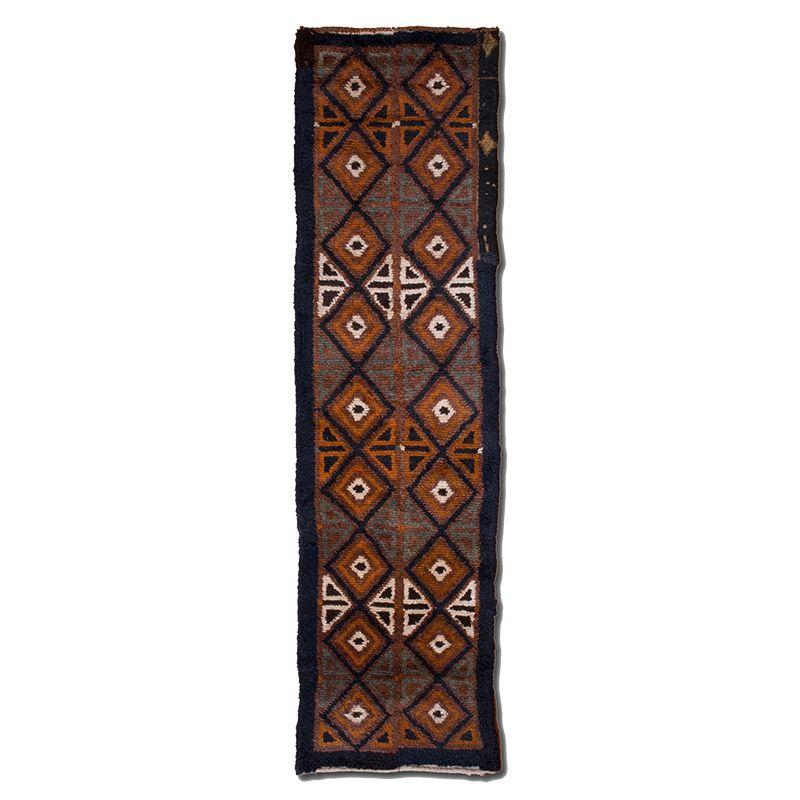 Orientální koberec Džulchors Uzbek Talkhan 320 x 85 cm