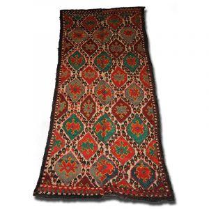 Koberec Džulchors Uzbek 285 x 118 cm