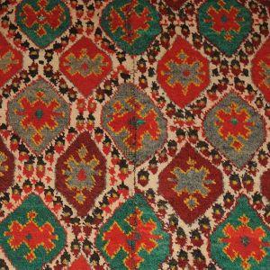 Orientální koberec Džulchors Uzbek 285 x 118 cm