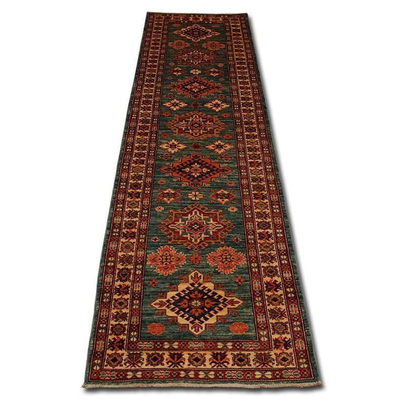 Orientální koberec Ghazni Caucasus Nova Classic 289 x 79 cm | SoNo spol. s r.o.